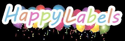 Happy Labels Logo